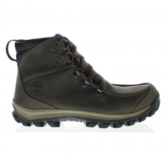 Chillberg Mid Wp Atlas Footwear Direct